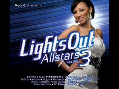 Lights Out All Stars - Volume 3