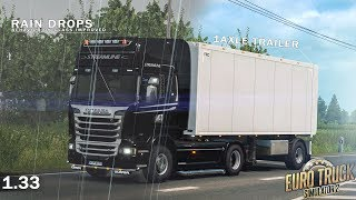 Euro Truck Simulator 2 - 1.33 UPDATE! (Experimental Beta)