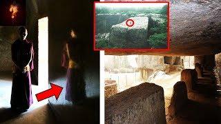 China & India's Most Incredible Ancient Anomalies