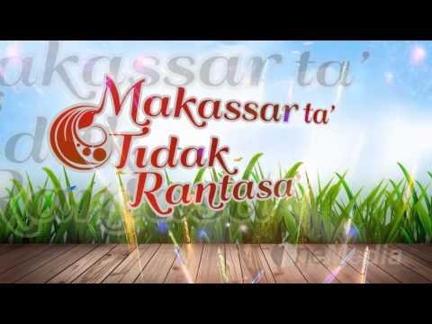 Launching MTR (Makassarta' Tidak Rantasa')