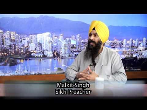 Guru Gobind Singh: Malkit Singh video