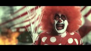 Watch Steve Aoki Cudi The Kid video