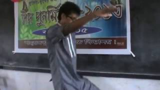Sexy dance in rag day(bd)-2017