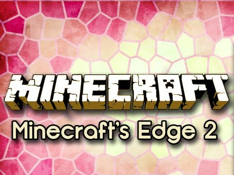 Minecraft: Hardercore Parkour! – Part 1 (Minecraft's Edge 2 Custom Map)