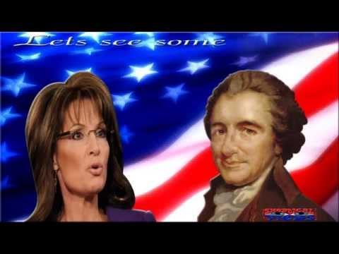 Palin VS Paine