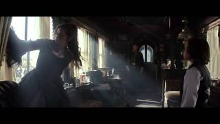 The Lone Ranger - Blooper Reel - Behind the Scenes