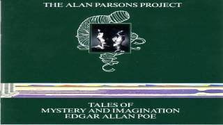 Watch Alan Parsons Project The Cask Of Amontillado video