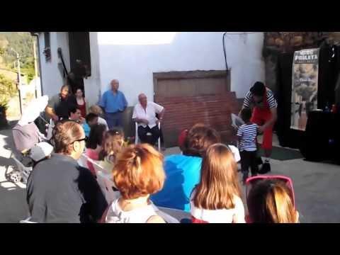 FESTA DE SAN PEDRO DE RIBAS DO SIL 29-06-2013 -INSTANTES DE MAXIA-
