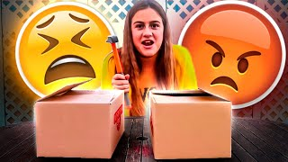 📦 DO NOT destroy the INCORRECT BOX (My MOTHER gets very angry) In LOVE with Karen❤️