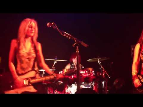 "Cherri Bomb ""Teenagers"" (My Chemical Romance Cover)"