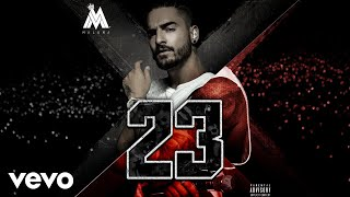 Maluma - 23 (Official Audio)