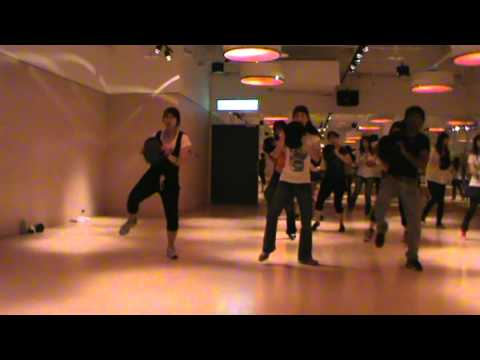 20120620-Bollywood dance -(Ennamo Yedho) with PRAVEEN