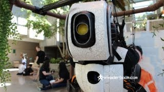 The Most Stunning GLaDOS Cosplay You've Ever Seen