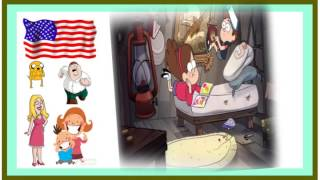 Gravity - Gravity Falls Full Movie