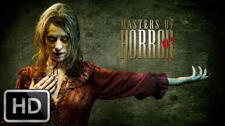 Masters of Horror (2005) - Trailer in 1080p