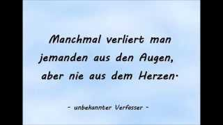 Liebe 03 Sprüche German Quotation Love German Voice over closed capitons