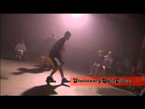 Streetball Confidential - Rap & Underground Hip Hop - DOPE