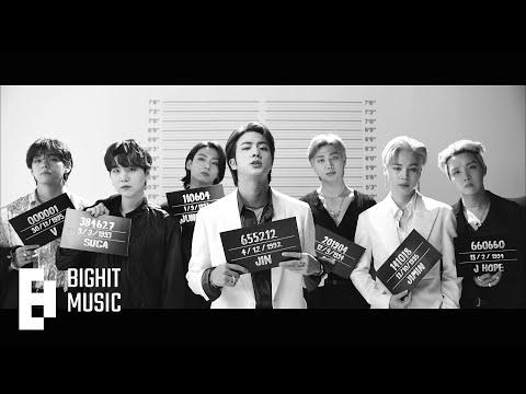 Download Lagu BTS (방탄소년단) 'Butter'  MV.mp3