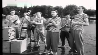 Liselotte Malkowsky & Will Höhne - Das Ganze Jahr Lang Blüh'n Keine Rosen 1954