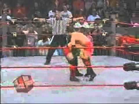 Petey Williams' Canadian D... is listed (or ranked) 34 on the list The Best Finishing Moves in Wrestling History