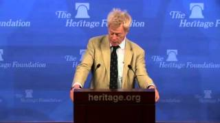 Roger Scruton – The Future of European Civilization: Lessons for America