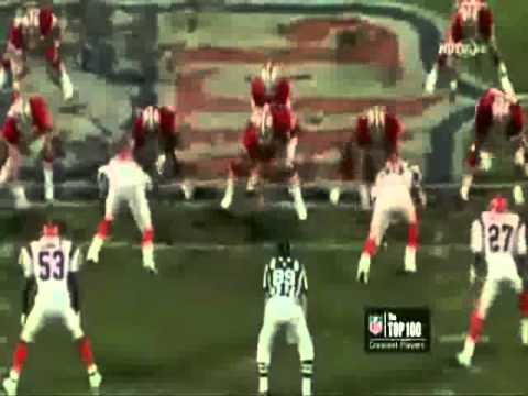 Jerry Rice Highlights