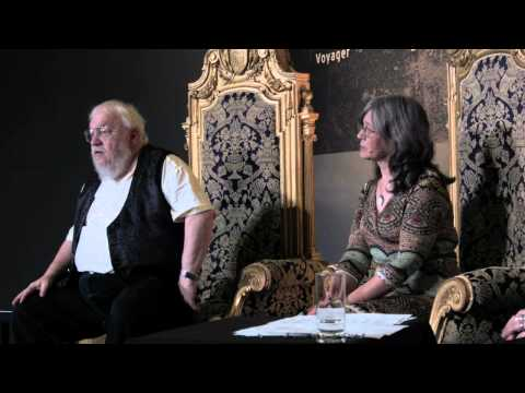 George R. R. Martin & Robin Hobb on their underdog characters.