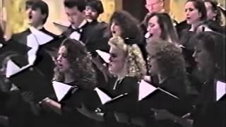 Download Lagu Roanoke College Choir, 1992 - Hymn to the Virgin Gratis STAFABAND