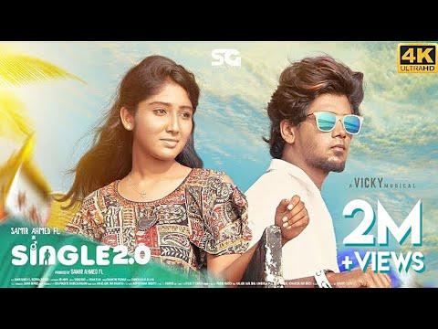 Download SINGLE 2.0 -    4K | Samir Ahmed FL | Deepika | Vicky | Abi Advik | Subashsug Mp4 baru