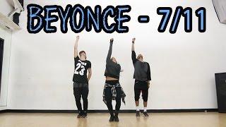 download lagu Beyonce - 7/11 Dance   Mattsteffanina Choreography Intermediate gratis