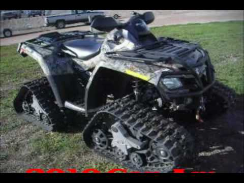 Can am outlander 650 xt test