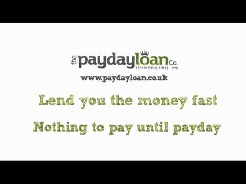 The Payday Loan Company