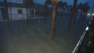 Irma's storm surge historic for Jacksonville area