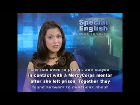 VOA Learning English 2015, VOA Special English 2015, Educational Report Compilation #30