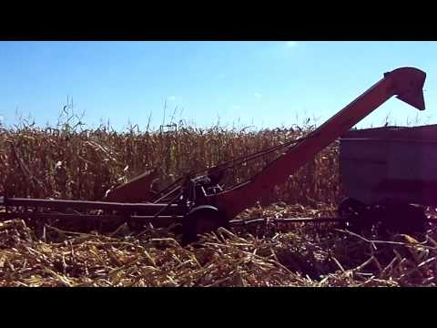 Ear corn picking part 4, Half Century of Progress, Rantoul IL
