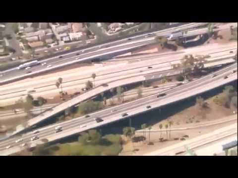Southern California High Speed Police Pursuit AMG Mercedes Benz LIVE News mp4