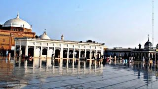 Ziarat e Dargah Hazrat Baba Farid Ganj Shakar(R.A.) Pakpattan, Pakistan
