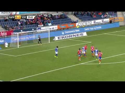 Aalesund FK   Sarpsborg 08 2-2
