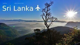 Backpacking Sri Lanka, 2017