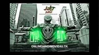 Jatt & Juliet - JATT  AND JULIET OFFICIAL MOVIE TRAILER @ONLINEHINDIMOVIE4U.TK