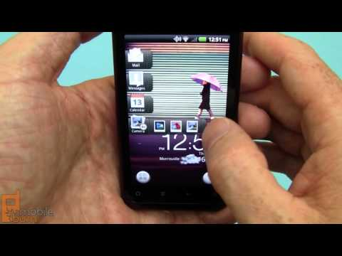 HTC Rhyme (Verizon) smartphone review - part 1 of 2