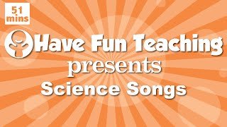 Video Science Songs