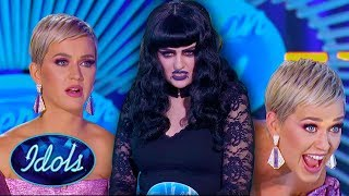 Katy Perry & Judges Get A SHOCKING Surprise on American Idol | Idols Global