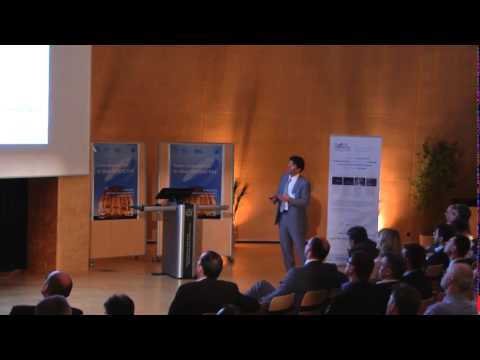 Procurement Innovation for Cloud Services in Europe, Bob Jones, CERN