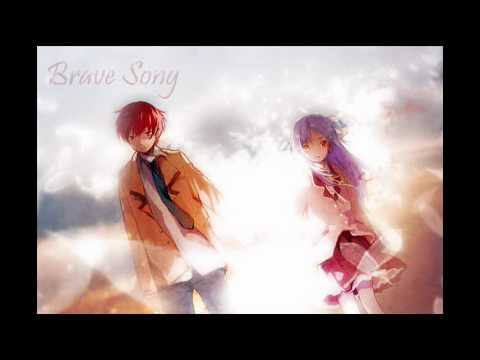 Brave Song By: Aoi Tada ~(Full Version)~