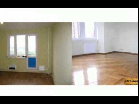 Фото ремонта квартир своими руками фото 12