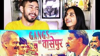 GANGS of WASSEYPUR Part 1 Movie Review with Akeira