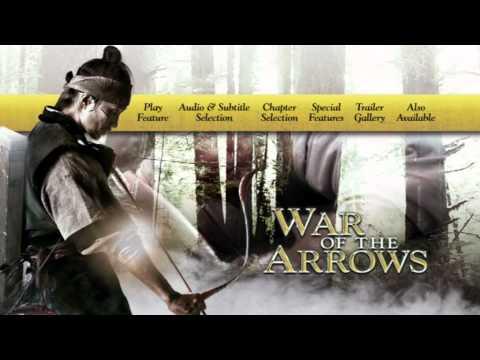 War Of The Arrows [UK DVD Menu] streaming vf