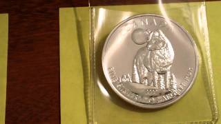 "What Does ""Brilliant Uncirculated"" Mean to Coins Sold on eBay?  Protecting your Investment!"