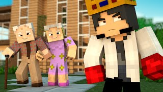 VIZINHOS CHATOS! ‹ Minecraft Machinima ›